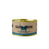 Zalm met Haring & Forel blik 90 gram