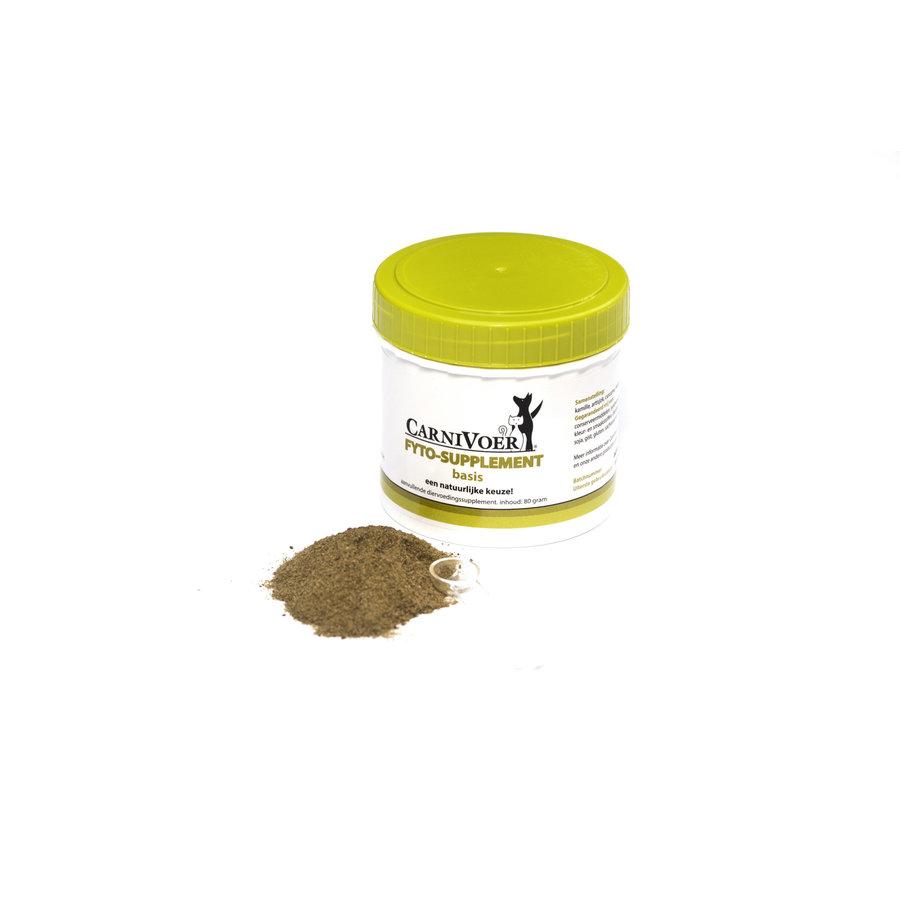 Fyto Supplement Basis 80 gram