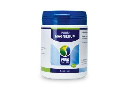 Puur Puur Magnesium 150 gram