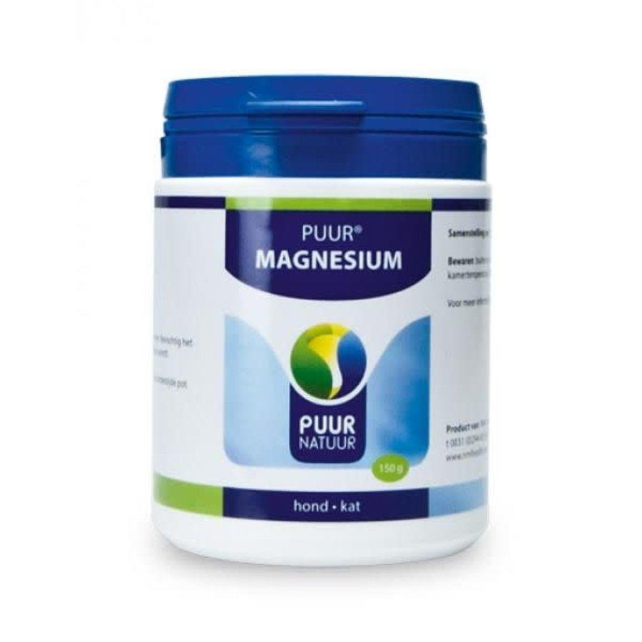 Puur Magnesium 150 gram