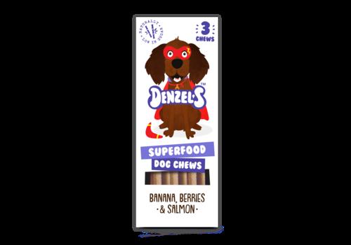 Denzel's Superfoods Kauwstaaf 3 stuks