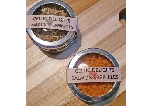 Celtic Connection Smaakmakers Zalm 35 gram