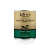 Blik Original Cuisine actieve honden 400 gram
