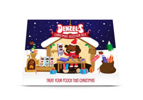 Denzel's Kerstbox