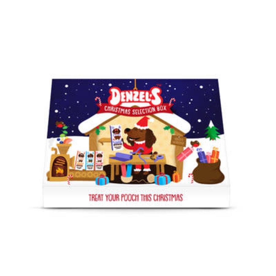 Kerstbox