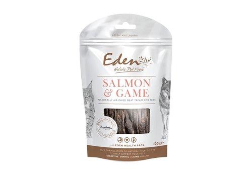 Eden Beloning Zalm & Wild 100 gram