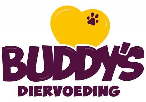 Buddy's diervoeding Huismerk Rauwe Pens 500 gram