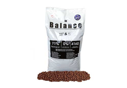 Dog Lovers Gold *In Balance Krokant 13 KG