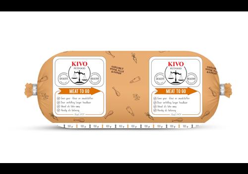 Kivo Meat To GO 1 KG