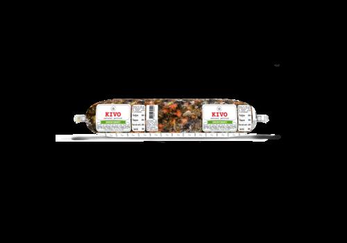 Kivo Groentenworst 250 gram