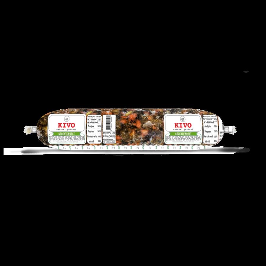 Groentenworst 250 gram