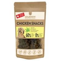 Chicken Snacks with CBD 150g