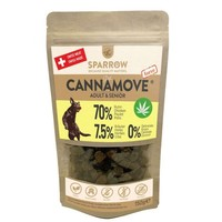 CannaMove® Forte Joint Fit Snacks 200g