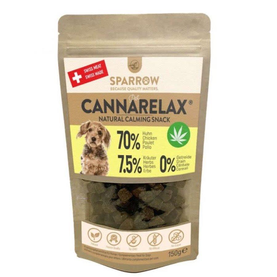 CannaRelax® Snacks 200g