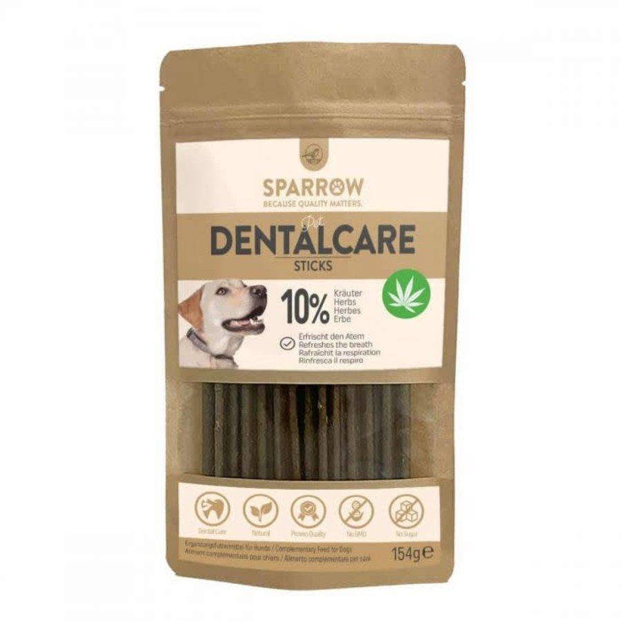 DentalCare Sticks 154g