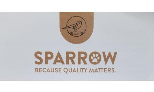 Sparrow Pet