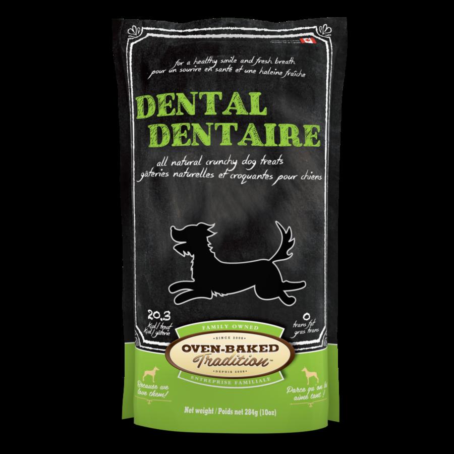 Dog Treat Dental 284 gram