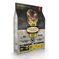 Grain Free Cat Food Chicken