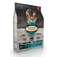 Grain Free Cat Food Fish