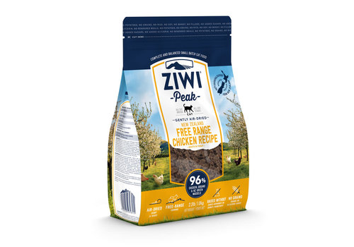 Ziwipeak Cat Air Dried Chicken