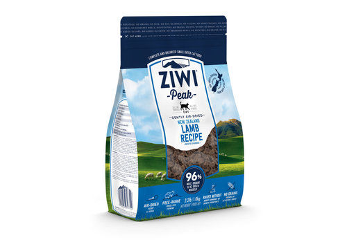 Ziwipeak Cat Air Dried Lamb
