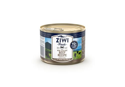 Ziwipeak Cat blik Beef