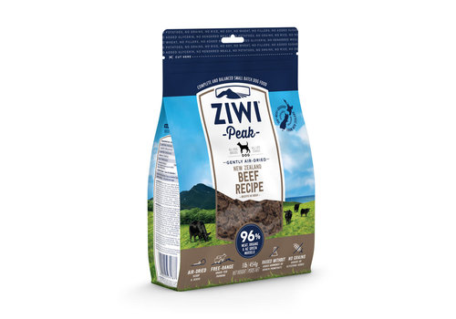 Ziwipeak Dog Air Dried Beef