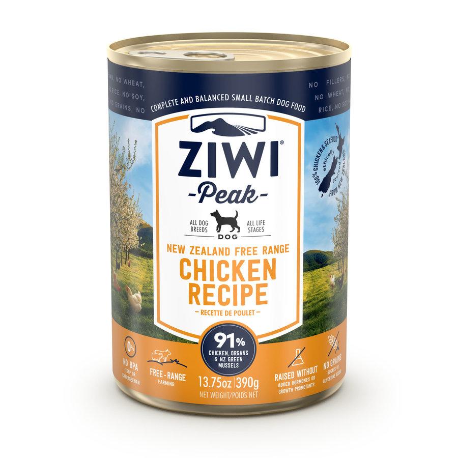 Dog blik Chicken 390 gram