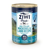 Dog blik Mackerel & Lamb 390 gram