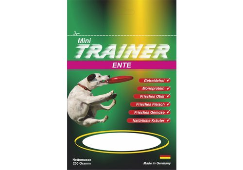 Wallitzer Natuurtrainers Eend