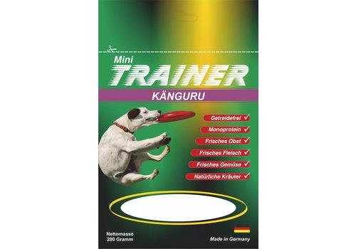 Wallitzer Natuurtrainers Kangoeroe 200 gram