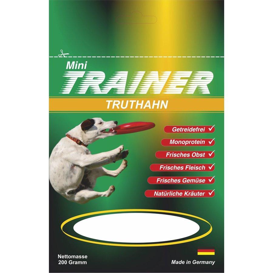 Natuurtrainers Kalkoen 200 gram