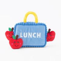 Verstopspeeltje - Lunchbox met Appels