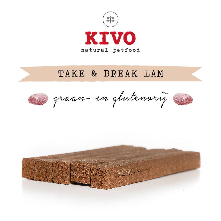 Take & Break Lam 50 stuks