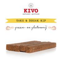 Take & Break Kip 50 stuks