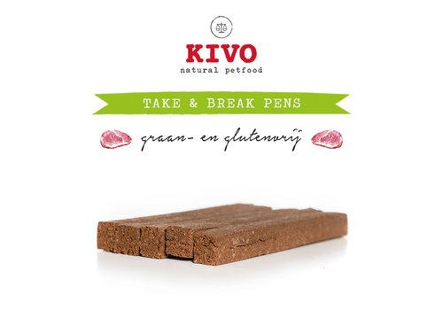 Kivo Take & Break Pens 50 stuks