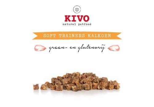 Kivo Soft trainers Kalkoen 100 gram