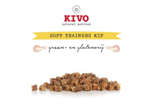 Kivo Soft trainers Kip 100 gram