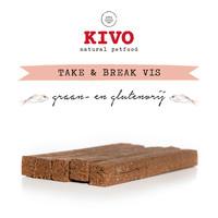 Take & Break Vis 50 stuks