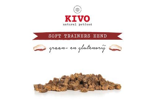 Kivo Soft trainers Eend 100 gram