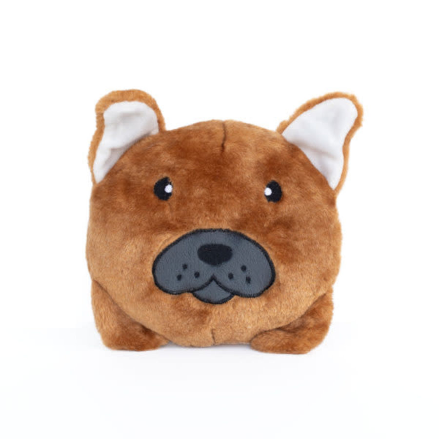Squeakie Franse Bulldog