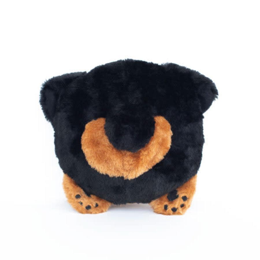 Squeakie Rottweiler