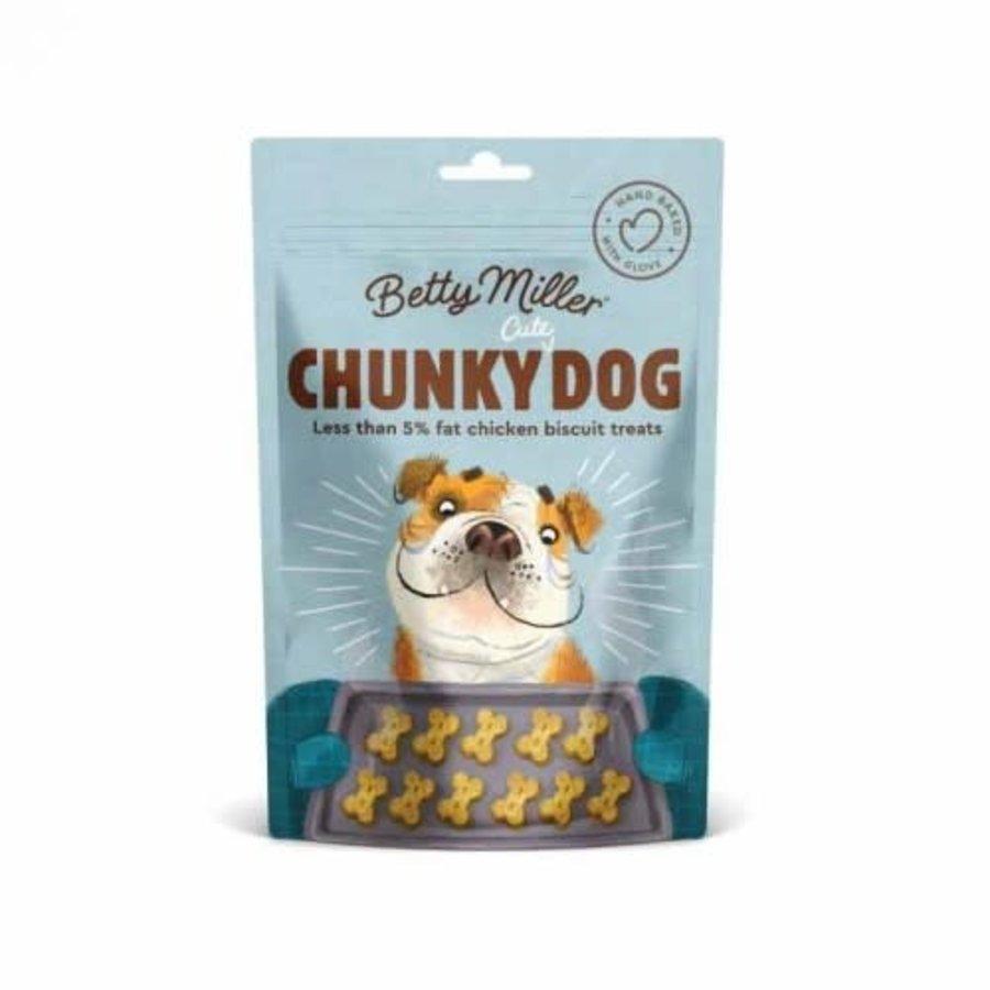 Functional Treats Chunky Dog 100 gram
