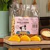 Grain Free Duck & Orange bones 400 gram