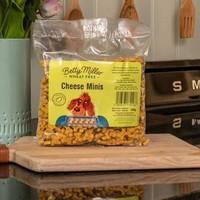 Wheat Free Cheese mini's 500 gram