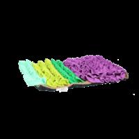 Snuffelmat rechthoek 52 x 52 x 4 cm