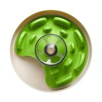 SPIN Interactive Feeder UFO Maze Green - hard