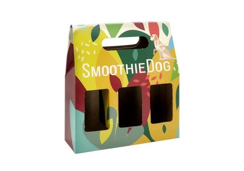 SmoothieDog Geschenkverpakking