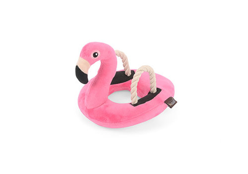 P.L.A.Y. Flamingo zwemband