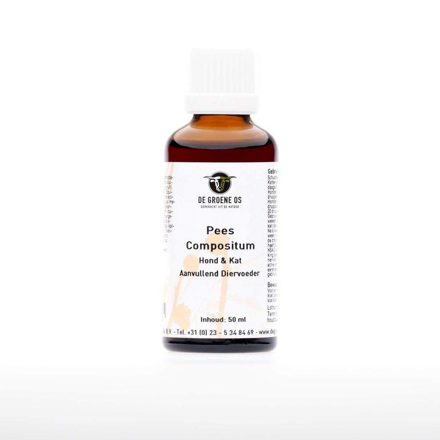 Pees Compositum 50 ml